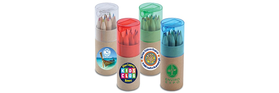 Photo of Promotional Pencils Collection